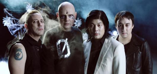 Smashing Pumpkins vyrážejí po letech na koncertní turné. Dorazí také do Prahy