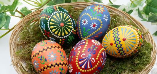7 tipů, jak strávit Velikonoce v hlavním městě