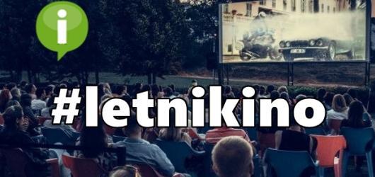 Filmy na čerstvém vzduchu aneb kam do letního kina v Praze