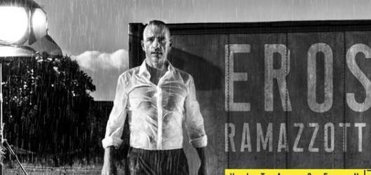 Italská superhvězda Eros Ramazzotti míří do Prahy