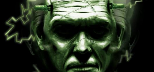 Hororový Silvestr? RockOpera uvede šokujícího Frankensteina