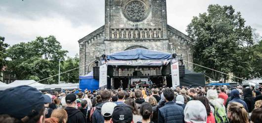 United Islands of Prague a Metronome proběhnout poprvé každý v jiném termínu