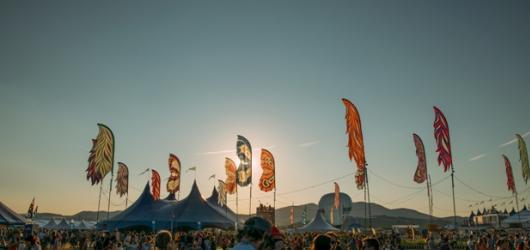 Největší slovenský festival startuje již ve čtvrtek. Láká na The Chemical Brothers, Jamieho Culluma i LP