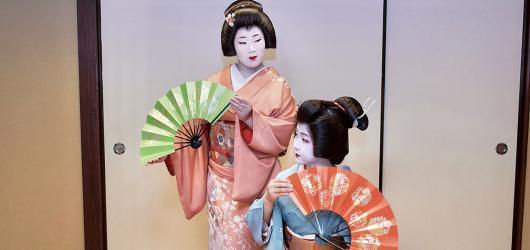 Nejen saké a kimono. Japan Folk Festival nabídne hlubší vhled do kultury i kuchyně Země vycházejícího slunce