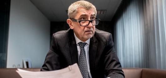 Z Bureše Babišem: Andrej Babiš znovu v hlavní roli (recenze)