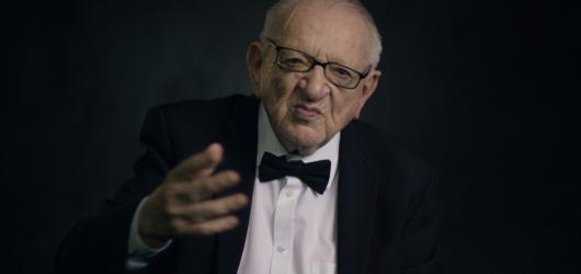 Filmové rozhovory s významnými osobnostmi přináší projekt Voices of Meltingpot
