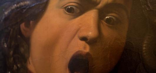 Zvrhlé umění podle Hitlera i běsi Caravaggia. Na podzim do kin vstoupí filmy o výtvarnících