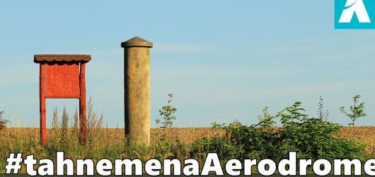 Táhneme na Aerodrome: 5 zajímavostí od týneckého letiště