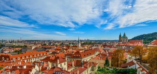 10 letních akcí v Praze, které můžete zdarma navštívit
