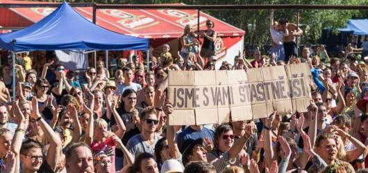 Blíží se On The Road Festival. Láká na stálice i čerstvé objevy české hudební scény