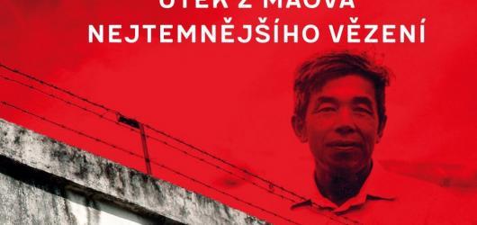 Zeď: nejtemnější období čínské moderní historie očima jeho oběti