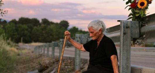 Neděle Ji.hlavy 22 svědčila o genocidě ve Španělsku