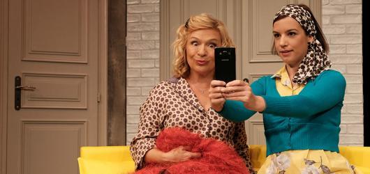 Divadlo Kalich chystá premiéru Lady Oskar v režii Jany Paulové. Ta zároveň ztvární hlavní roli