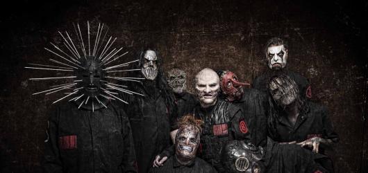 Svůj svět šílenství a hrůzy dojede do České republiky opět představit americká úderka Slipknot