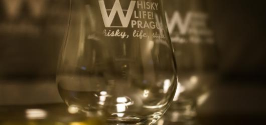 ROZHOVOR: Whisky zažívá neskutečný boom, lidé se k ní stále častěji vrací, říká organizátorka festivalu Whisky Life! Prague Marta van Leeuwenová