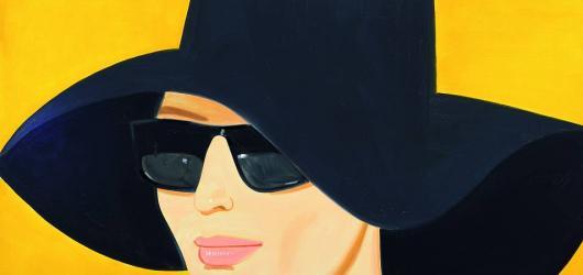 Zimní výstavy u sousedů: Andy Warhol, Egon Schiele i londýnští figuralisté