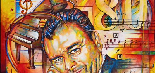 Pocta hudební legendě. Přední čeští umělci oslaví nedožité osmdesátiny Karla Svobody