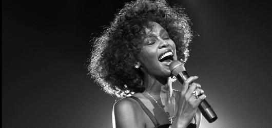 5 nejlepších písní Whitney Houston
