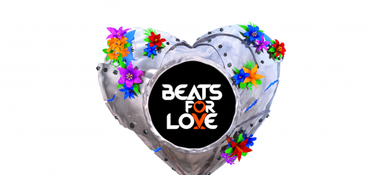Srdce bušící pro muziku. Za necelý měsíc Ostrava podlehne rytmu Beats for Love