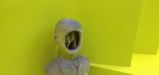 Hmyz a současné umění: připravuje GHMP diváky na blížící se katastrofu?