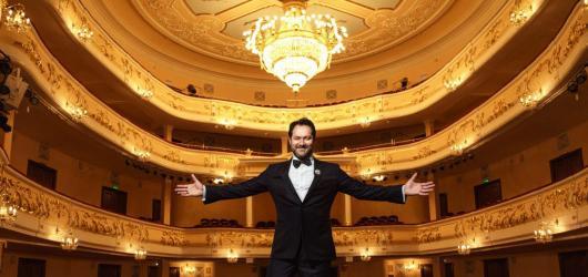 Galavečer ruských operních hvězd. Do Prahy se vrací Ildar Abdrazakov spolu s Marinou Shaguch