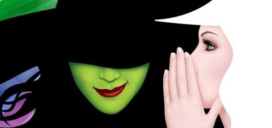 Muzikál Wicked míří do Česka. Na prkna GoJa Music Hall se chystá Čarodějka se zelenou kůží