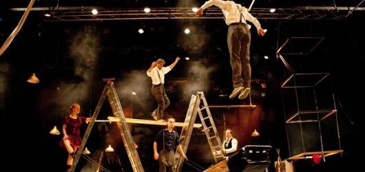 Praha ožije nejen hudbou, ale rovněž divadlem. Zapojí se i přední české soubory