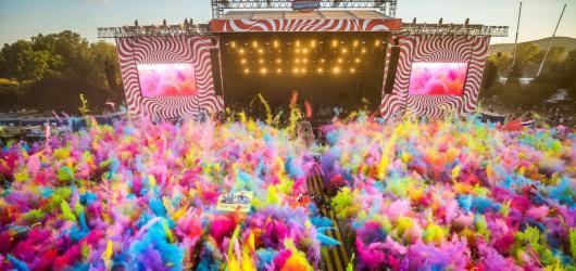 Maďarský Sziget Festival ohlásil první interprety. V Budapešti vystoupí Arctic Monkeys, Kendrick Lamar, Kygo či Mumford & Sons