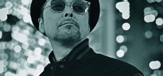 DJ Krush slaví 25. výročí sólo kariéry