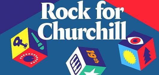 Perez, Minds nebo Page. Víme, kdo se na Rock for Churchill postaví za DJ pulty