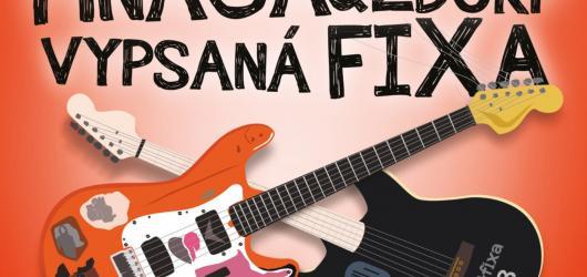 Vypsaná fiXa a Mňága a Žďorp se na podzim vydají na společné turné