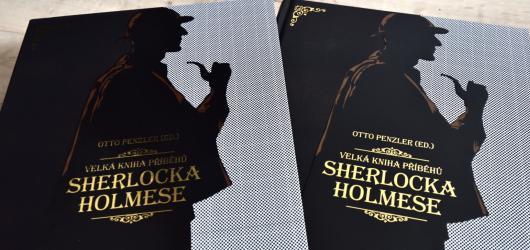 Sherlock Holmes, jak ho možná neznáte. Jak si s postavou slavného detektiva poradili různí autoři?