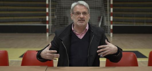 Trilobitem oceněný dokument Mečiar přichází do českých kin