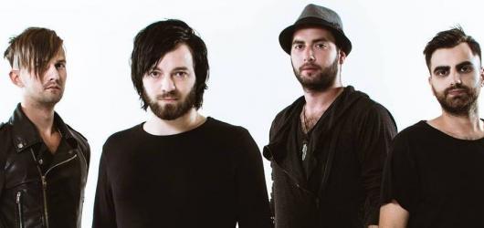Imodium a Portless na společném turné