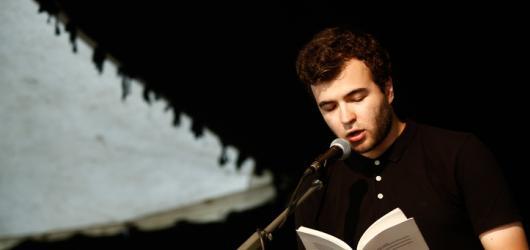 Sedmý den LFŠ: Současná slovenská poezie