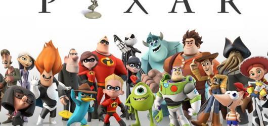 7 nejlepších animovaných filmů od Pixaru