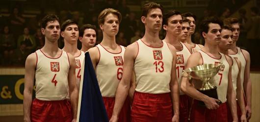 Radim Špaček: Váhal jsem, zda film Zlatý podraz budu točit, ale má potenciál