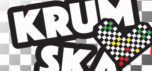 Festival KRUM Love SKA láká na hudební čísla i na místní pivo