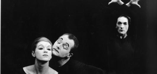 Výstava v Obecním domě představí českou divadelní fotografii od poloviny 19. století