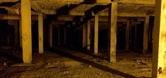 Z podzemí bývalého Stalinova pomníku nejspíše vznikne centrum současného umění