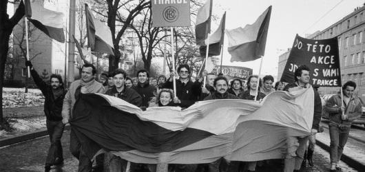 Osudové momenty Československa představí výstava snímků známých i neznámých fotografů