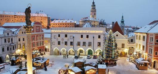 6 tipů na nejlepší vánoční trhy v České republice