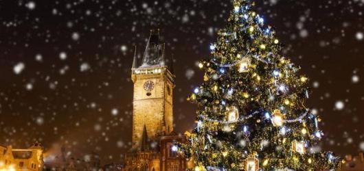 Kam na vánoční trhy v Praze? 6 tipů na místa s tou nejlepší vánoční atmosférou