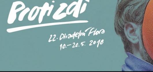 Letošní ročník olomoucké Divadelní Flory bude provázet motto Proti zdi