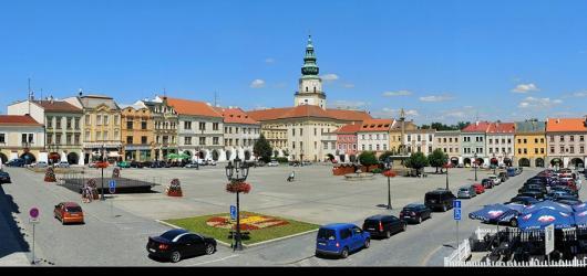 Kam za kulturou v Kroměříži během července?