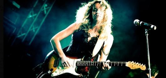 Listopadové Blues Alive zahájí Joan Osbourne či oslava Luboše Andršta