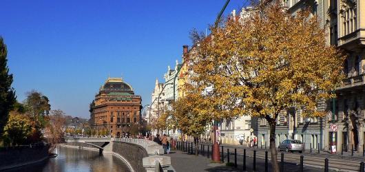 10 akcí zdarma, které vás na podzim čekají v Praze