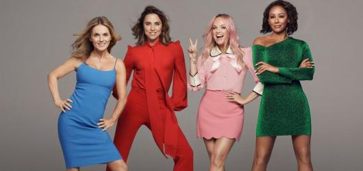 Spice Girls se vrací na scénu. Turné po Británii chystají bez Victorie Beckham