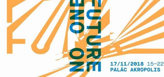 Letošní ročník Noci divadel v Paláci Akropolis ovládne NO ONE FUTURE