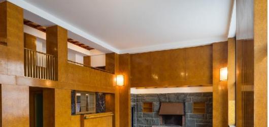 Poslední možnost navštívit plzeňskou Semmlerovu rezidenci s Loosovy interiéry. Za měsíc se uzavře kvůli rekonstrukci